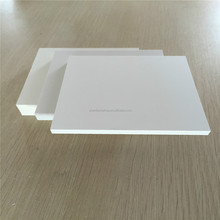 low price rigid plastic pvc panel pvc sheet