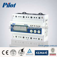 3 Phase Energy Meter / Pulse Output Smart Meter