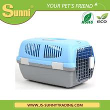 Dog travel carrier plastic best dog kennels