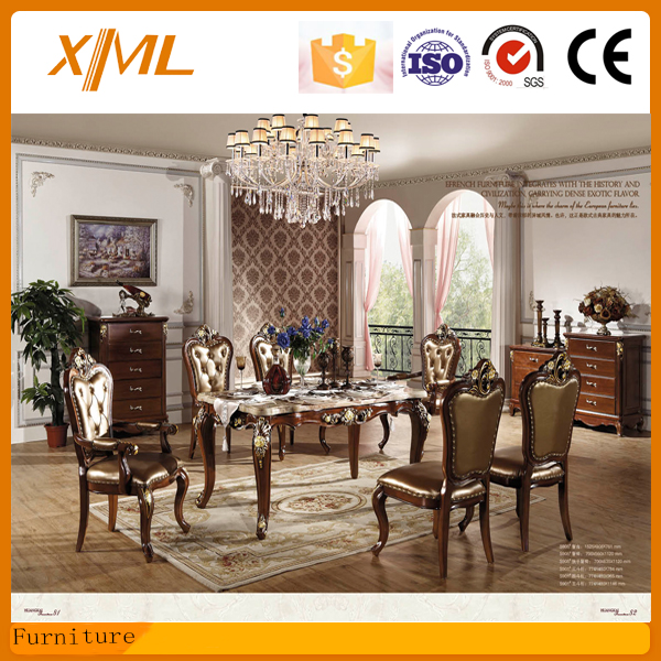 Luxury Royal Antique Dining Room Furniture Dining Table Sets Buy Antique Di