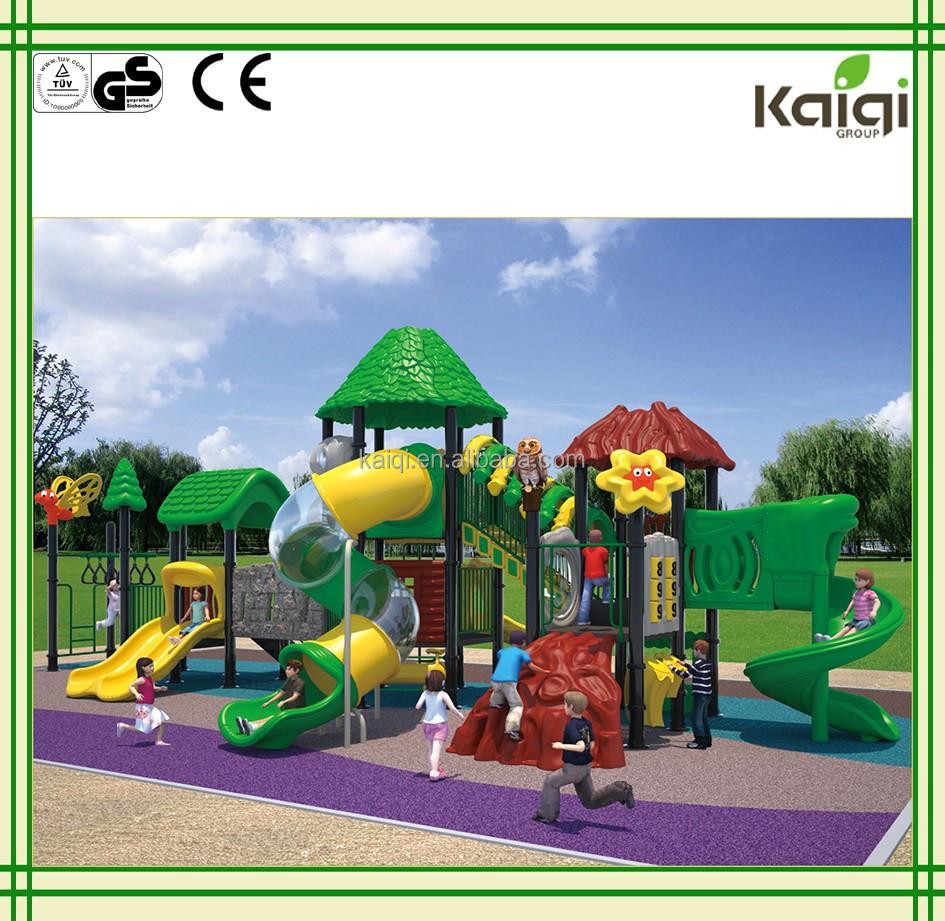 Outdoor Preschool Playground Equipment Kq50030a Buy