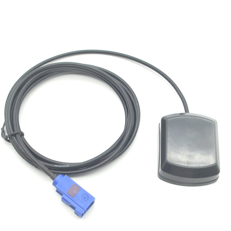 receiver smart passive gps antenna
