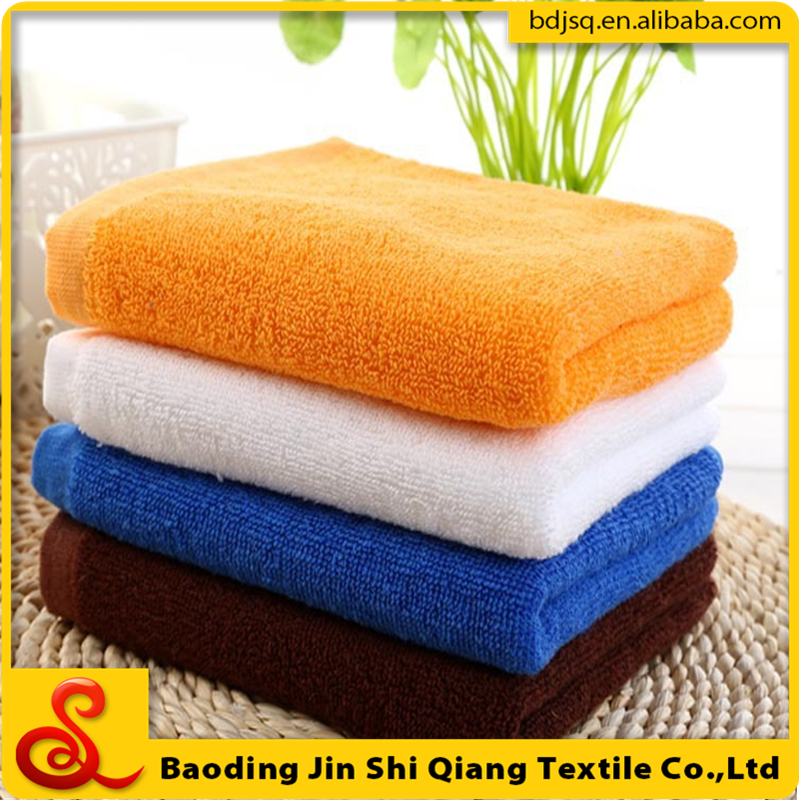 Towel Stock Lots: 100% Cotton Terry Thin Bath Towels Stock Lot