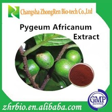 Natural phytosterol pygeum africanum extract