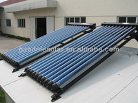 30Tubes Solar Heat Pipe Collector Vacuum Tube collector