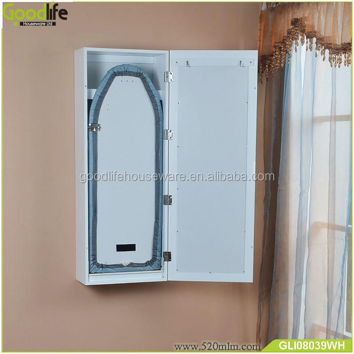 GLI08039mirror ironing board cabinet-3