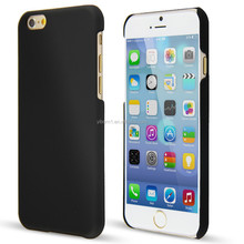 2015 Rubberized Protective Hard cell phone case Cover for iPhone 6