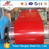 color coated galvanized steel coil for sandwich panel