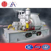 Trade Assurance Eco Friendly GeneratorOil Fired Steam Boiler Power Plant