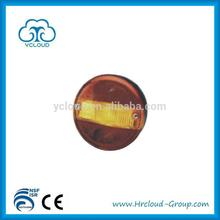 rear lamp names of parts of car with high quality HR-D-040