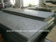 a36,ss400.20# Placa de laminados en caliente de acero al carbono