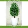 Wholesale Miniature Plastic Pine Tree Fairy Garden