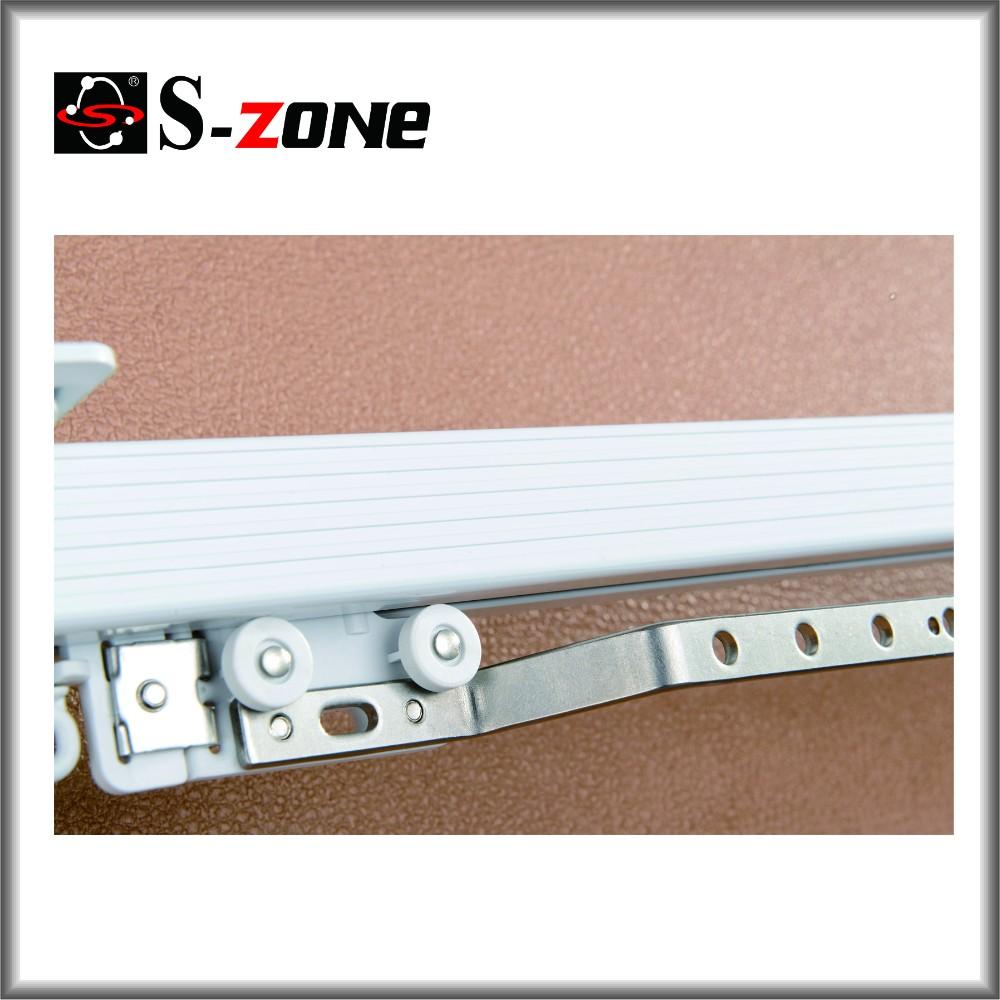 automatische gordijnen systeem afstandsbediening elektrische ...