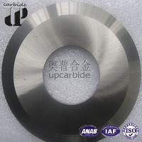 K10/YG8 dia.60mm grinding polished tungsten carbide disc cutter