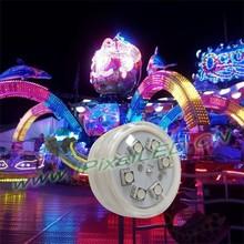 amusement park led pixel light 6 pixels ferris wheel for sale
