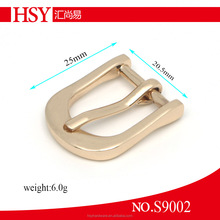 Factory 2015 new fashion high quality customzied metal buckle