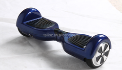 cheapest two wheel smart balance electronic scooter,170mm tire size, 120kg load,160w