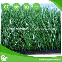 waterproof artificial grass for football pitch