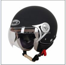 JinHua HD open face helmet,scooter helmet with ece certificate HD-592