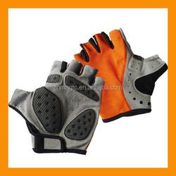 Fingerless Gel Padded Palm Cycling Bike Glove