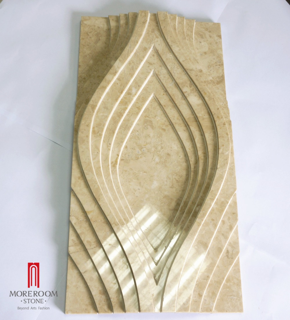 3d marble decor 1