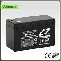 Best Factory Wholesale price Sealed MF 12v7ah Agm Battery for UPS Made in China