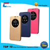 New Arrival Factory OEM ODM Leather Flip Case For HTC One M7 802w