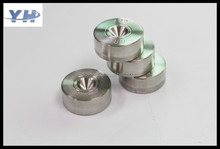 custom extrusion diamond tool for wpc decking panel wire drawing die