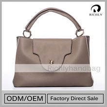 Hot Selling Elegant Top Quality Tailored Blank Tote Bag