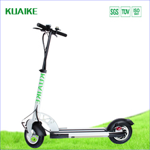 36V 250W 10inch mini folding electric scooter china for Israel ,Electric Scooter with seat ,smart balance scooter