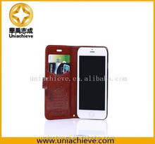 Case for Apple iphone 6 , the best PU leather filp case for iphone 6