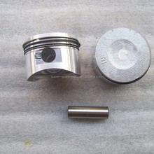 Motor Chinese engine spare part Jialing 125cc engine piston set