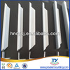 oxidized Aluminum solar panel frame with competitive price