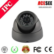 Wholesale SONY 3.2MP onvif IP indoor dome kinds of surveillance cameras