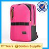 custom korean style backpack laptop bags