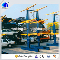 Heavy duty cantilever racks for cars,Good quality Adjustable warehouse cantilever rack