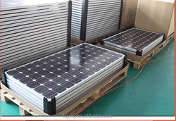 270 Mono Crystal Silicon Solar Panel For home