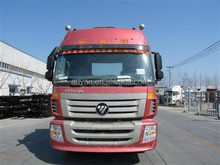 4257SNFKB-04Z001, used Tractor Truck, transport tractor, Tractor Trailer Single Axle