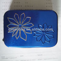 2013 New style waterproof aluminium camera bags