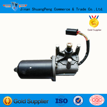 top quality reliable windshield wiper motor for sale/WG1661740020