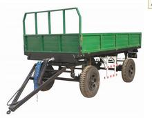 luggage trailer with high quality