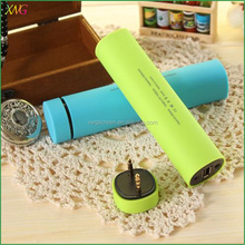 portable vision sport power bank bluetooth speaker