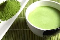 Top level stylish organic green tea slim for matcha powder NOP EC BRC