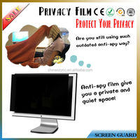 """Manufacture Supply Privacy Anti-spy Screens Protector For Lcd/PC/Desktop/Laptop/Notebook Screen(8'-30"""")"""
