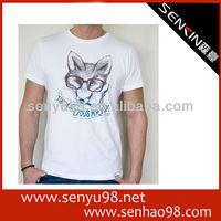 t shirts Exporter made in guangzhou t shirt