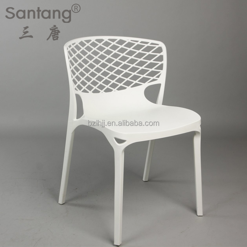Plastic Chair Dinning Chair New Design Full Pp 1827 View