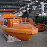 Used Rescue Boat for Sale