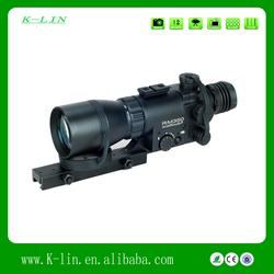 Generation 1 Weapon Sight Easily Mounts onto any U.S Standard Riflescope Red Dot Sight