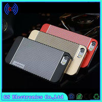 High Qualiy Hard Metal Motomo Case For Samsung S5 Cover Case For Samsung Galaxy S5