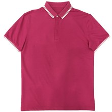 2015 New style custom cheap best selling unisex polo shirt wholesale